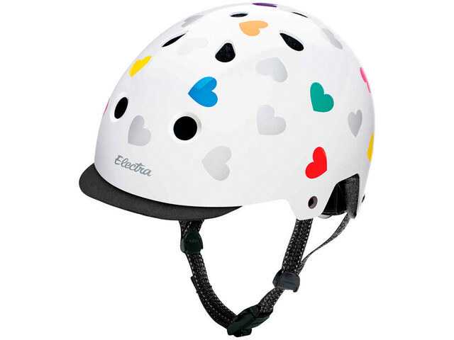 Electra Bike Cykelhjelm Børn, heartchya